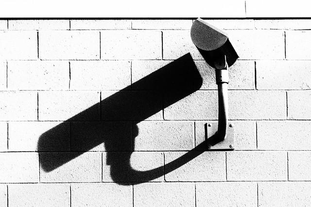 1970s Art School Shot