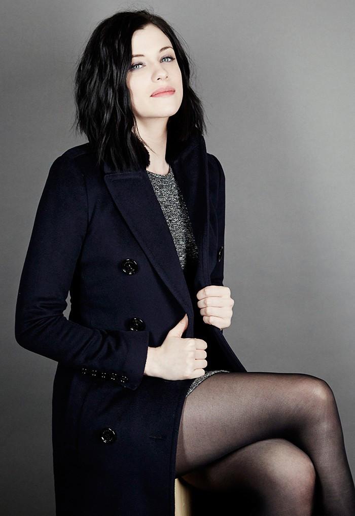 Джессика Де Гау — Фотосессия для «Underground» на «Sundance» 2016 – 27