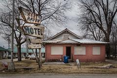 U.S. Route 60 Afton, OK