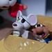 Big Chief Studios: Danger Mouse: Spring Fair: Toy Fair 2016