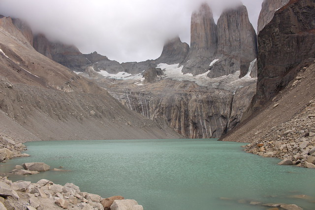 Chile  / Patagonia.