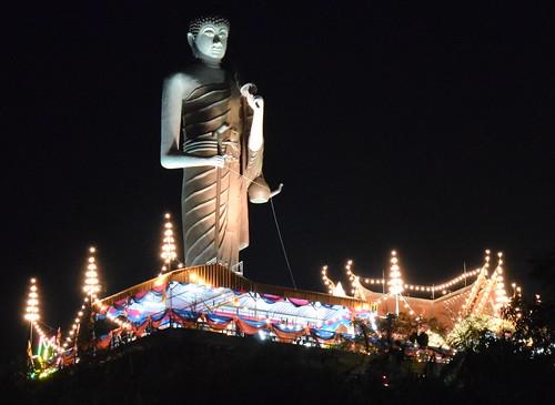 Wat Khao Noi - Hua Hin, Thailand