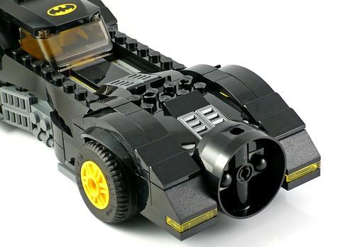 LEGO DC Superheroes 76035 Jokerland 15