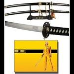 Samurai-sword-set-Bill-and Bride-collection