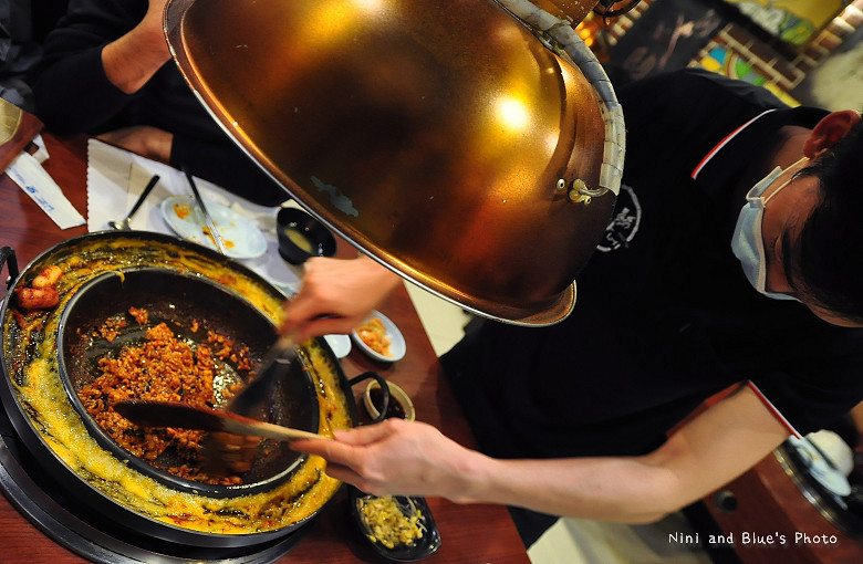 柳家韓式料理公益路33