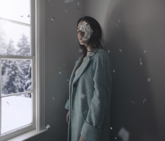 Melania Brescia - Unmade