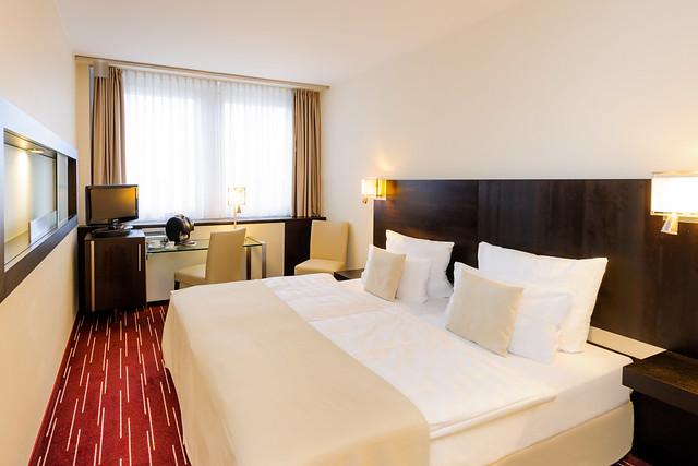 Potsdam - Mercure Hotel Potsdam City