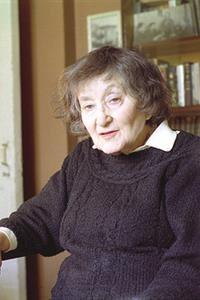 Elena Rzevskaja