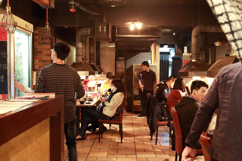 201650226萬華-Niconico Yakiniku - 冠軍燒肉 (5)