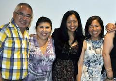 Reunión de Aiesec Alumni Perú