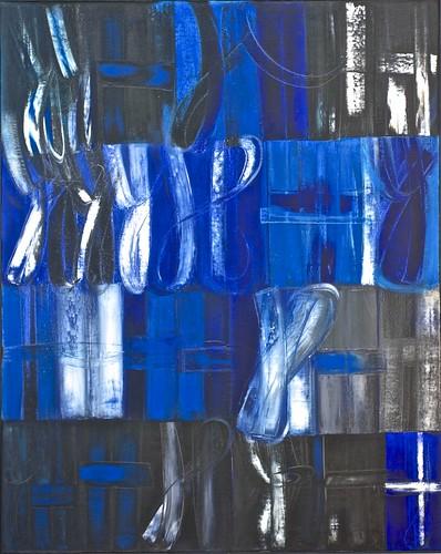 videos sobre pintura em tela