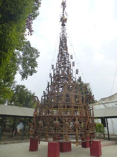 M16-Mandalay-Amarapura-Temple Pahtodawgyi (6)