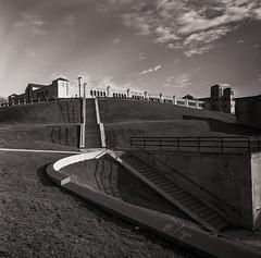 Water Treatment Plant, Toronto