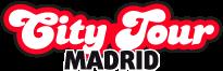 ônibus turístico de Madri