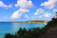 Being blue never looks so good. #myanguillaexperience #anguilla MyAnguillaExperience.com