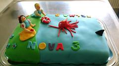 Nova 3 years