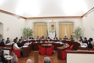 Consiglio Comunale Putignano - 30 marzo 2016