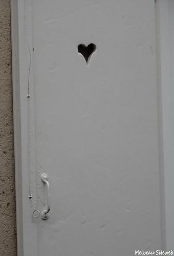 Patrimoine : Les volets chartrains