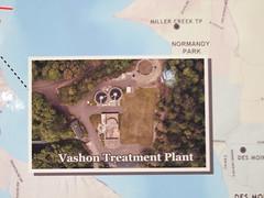 Vashon Treatment Plant