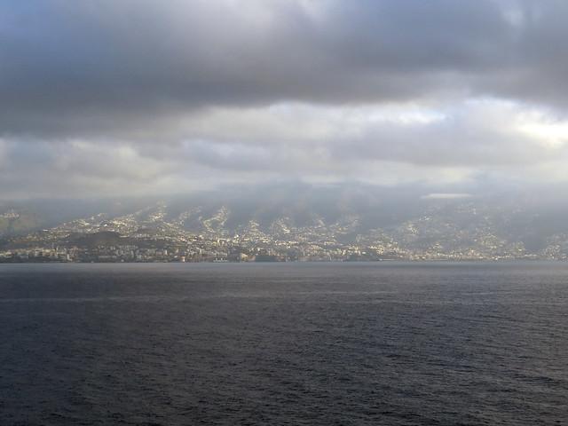 Madeira first look