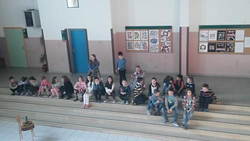 Polaznici COO Tomislav Špoljar posjetili IV. OŠ Varaždin (1)