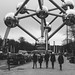 Atomium by A-PA