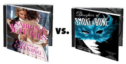 art of sinning vs smoke and bone