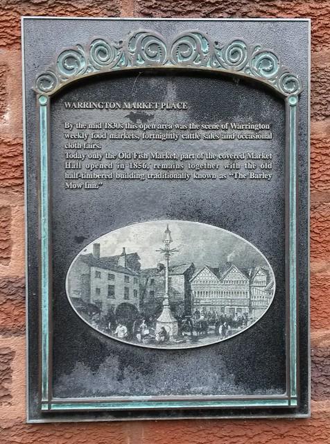 Photo of Black plaque № 40922