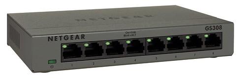 Netgear GS308-100PES