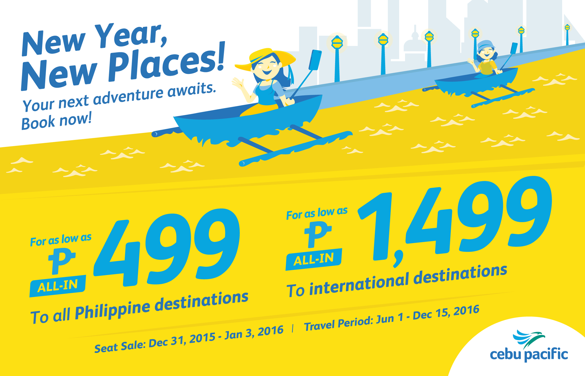 Cebu Pacific Promo December 31 2015