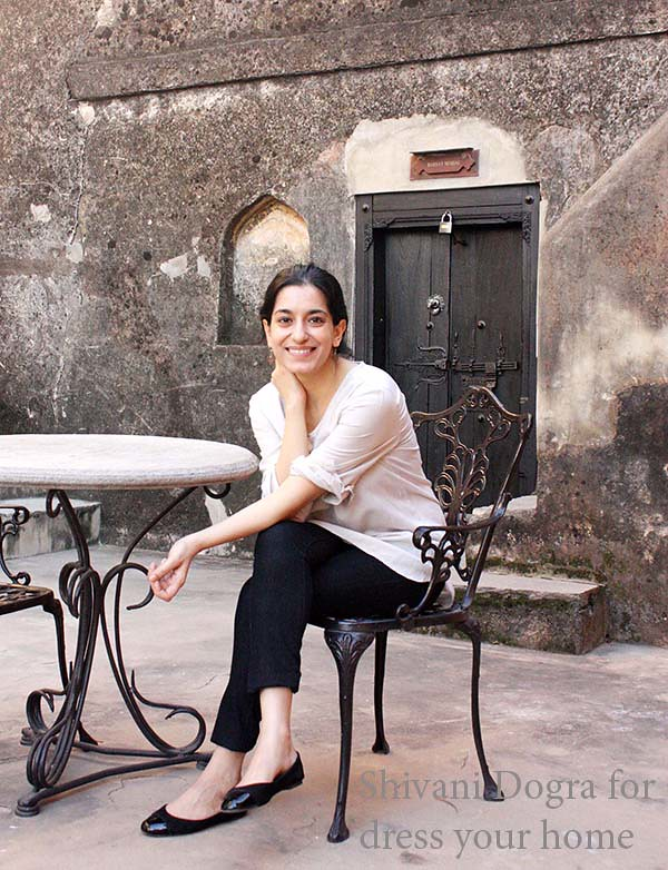 Revisited: How Shivani Dogra dresses up homes