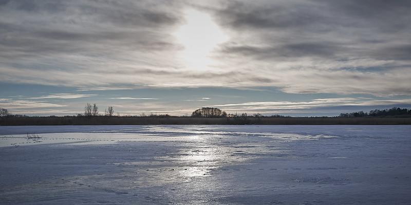 Roxen Östra Harg