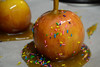 Caramel Apples (Vegan)
