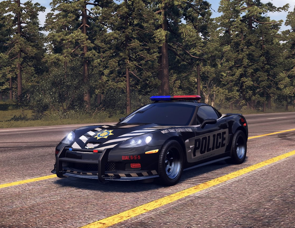 cool police liverys for calling all units that need to be in the DLC ...