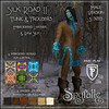 Spyralle Silk Road II Male Outfit