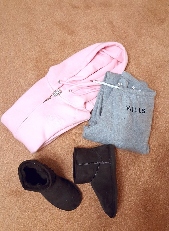 Jack-WillsWomen's-Loungewear