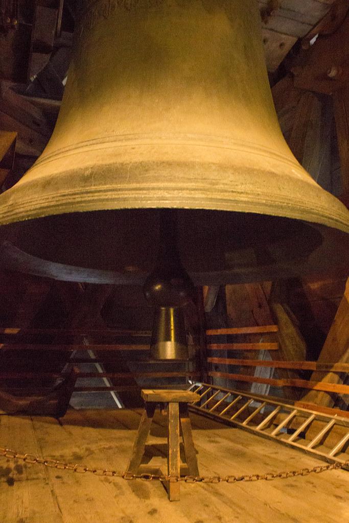 Bells Notre Dame