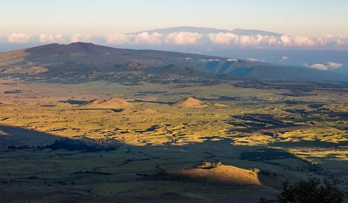 morning skyline sunrise 4wd maui valley waimea r1 maunakea waipio kohala kahala kahinahina