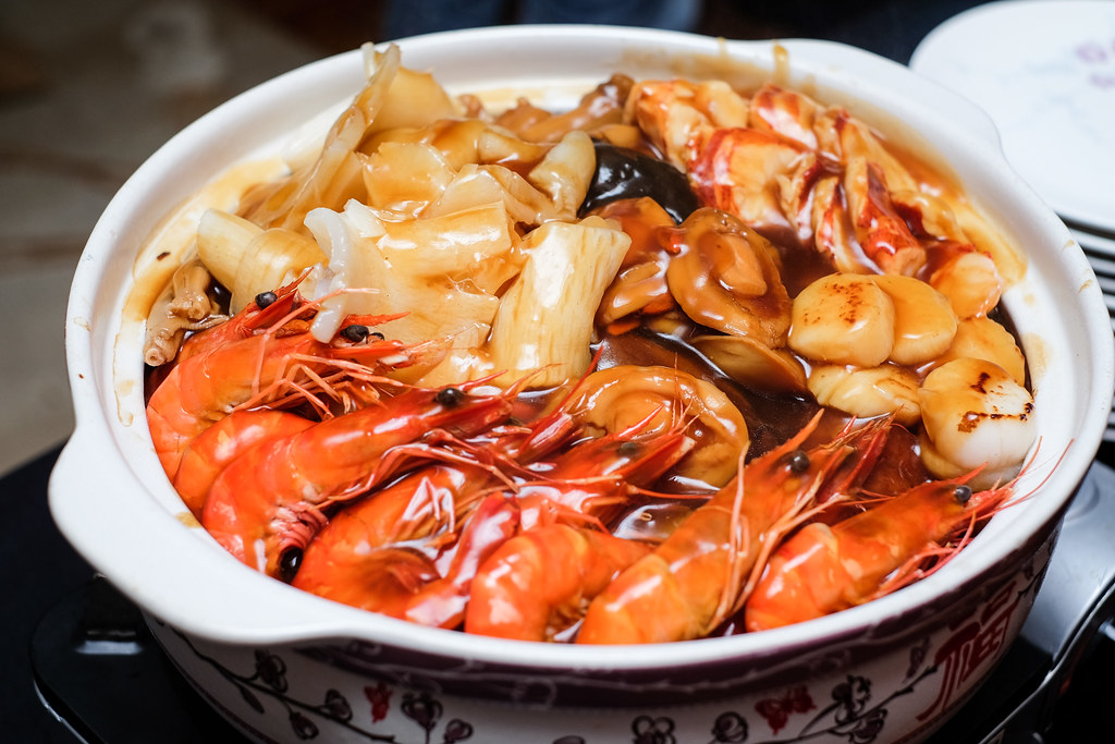 9 Best Chinese Restaurants for Reunion Dinners 2016: Intercontinental Singapore