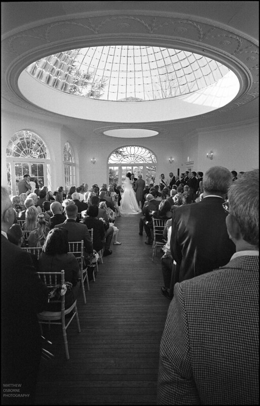 Leica M6 Wedding