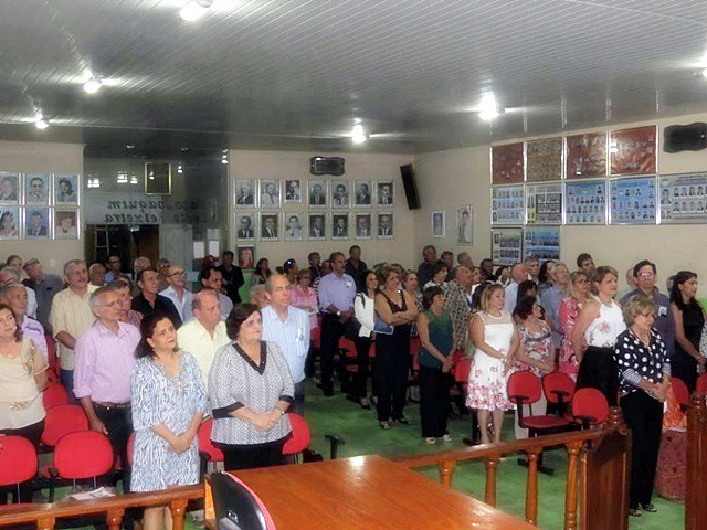 Abertura do Bicentenário de Lavras