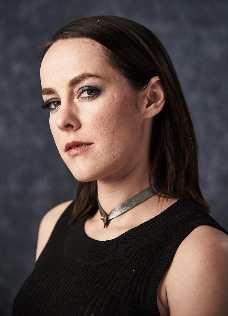Джена Мэлоун — Фотосессия для «Lovesong» на «Sundance» 2016 – 13