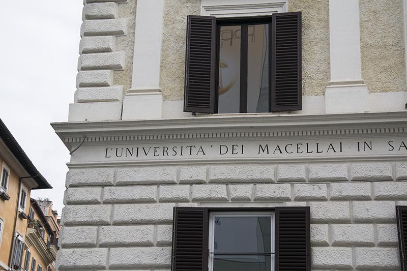 Università dei Macellai