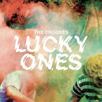 Crookes Lucky Ones cover