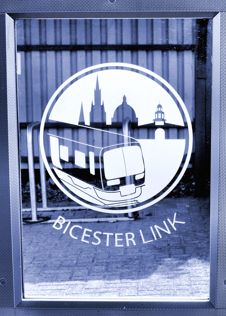Bicester Link