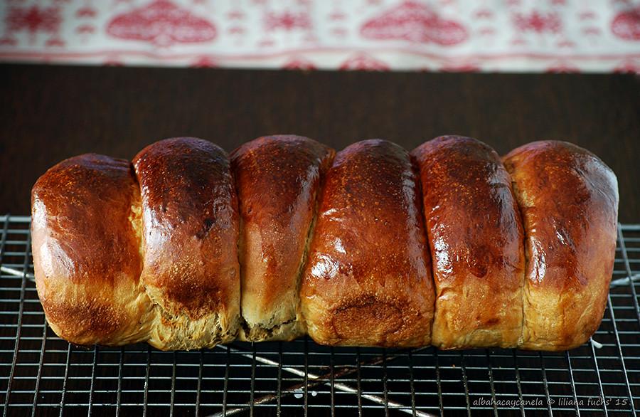 Molasses sweet  bread