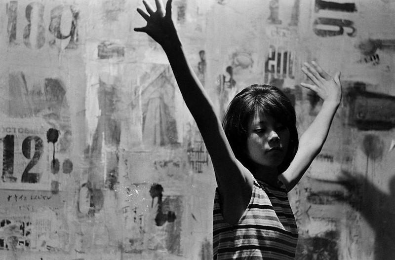 1964年,日本青年叛逆的一代17