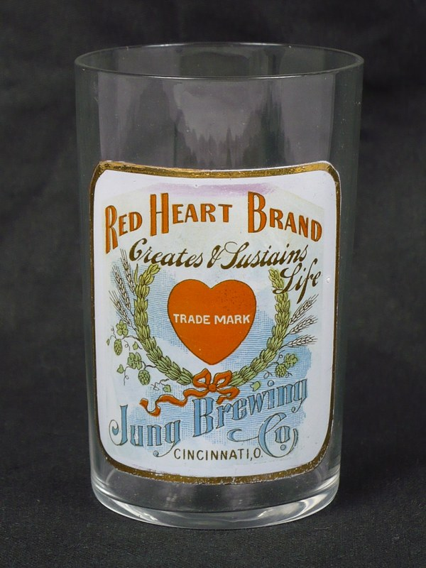 Red-Heart-Brand-Beer-Etched-Glasses-Jung-Brewing-Co-Western-Brewery_1895