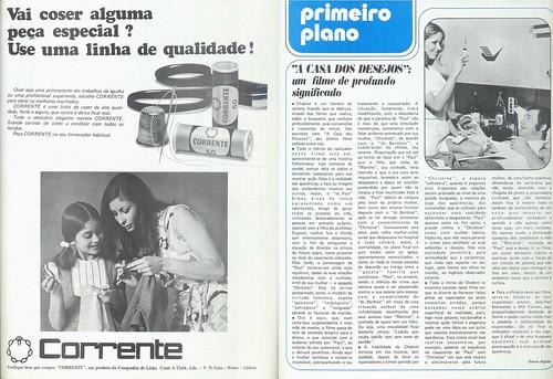 Modas e Bordados, No. 3199, Maio 30 1973 - 6