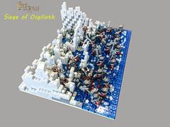 Fall of Osgiliath- Side View